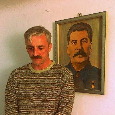 Jan Krzysztof Szczygieł w: Zagadka kapitana, 2012